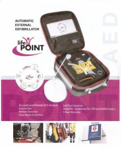 AED Defibrilator0001