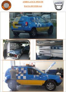 AMBULANCE-4WD-SW-DACIA-DUSTER-2015